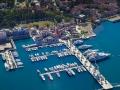 Yacht club Porto Montenegro #2