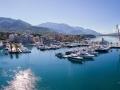 Yacht club Porto Montenegro #3