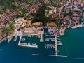 Yacht club Porto Montenegro #4