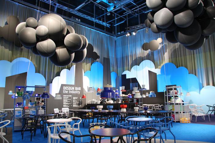 The Design Bar_Stockholm, Sweden