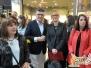 FOTO GALERIJA: Međunarodni diplomatski humanitarni Božićni bazar