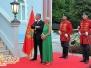 FOTO GALERIJA: Prijem povodom Dana državnosti