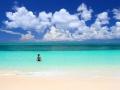 Grace-Bay-Caribbean islands