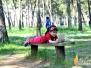 Praznični dan u podgoričkim parkovima
