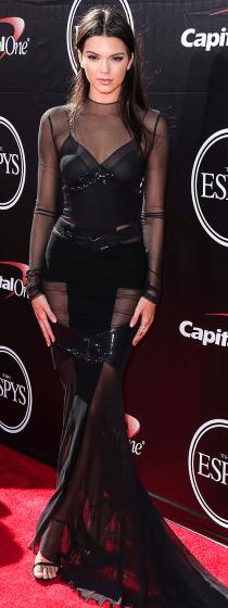 Kendall Jener