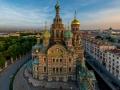 St. Petersburg - Church of the Savior on Blood