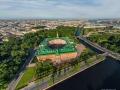 St. Petersburg - Saint Michael's Castle