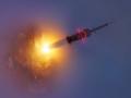 Soyuz-AirPano rocket launch