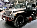 Kahn Chelsea Truck Company Jeep Wrangler Wide Track S