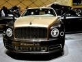 New Bentley Mulsanne EWB