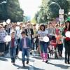 """NVO ,,ZDRAVA-DONA MONTENEGRINA"""": Šetnja Podgoricom za podizanje svijesti žena u borbi protiv raka dojke"""