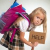 APEL OCA IZ HRVATSKE: Težina školske torbe ozbiljno ugrožava zdravlje djece