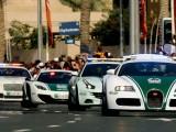 ZANIMLJIVOSTI: Policija u Dubaiju vozi najskuplje automobile na svijetu