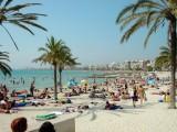 PUTOPIS: Palma de Majorka, raj na zemlji
