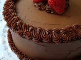 KUHINJA:Mađarska čoko torta