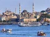 PUTOPIS: U Istanbulu očekujte neočekivano