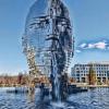 ARHITEKTURA: Neobične skulpture širom svijeta
