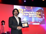 AKTUELNO: Darku Lungulovu uručeno specijalno priznanje u Monte Karlu