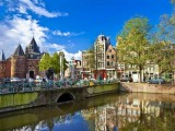 "PUTOPIS: Amsterdam ""Grad grijeha"""