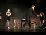 """ART: Beogradska publika odlično prihvatila ,,Komad"""""""