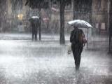 VRIJEME: Kiša, popodne razvedravanje