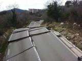 AKTUELNO: Put Cetinje-Budva od sjutra će biti otvoren za mala putnička vozila