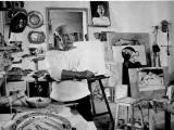 ART: Italijanska policija pronašla izgubljenu sliku Pabla Pikasa