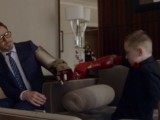 """HUMANO: ,,Ajronmen"""" poklonio dječaku protetičku ruku (video)"""