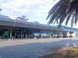 AKTUELNO: Tivatski aerodrom preusmjerio letove zbog jakog vjetra