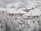 AKTUELNO: Danas oblačno uz jak vjetar, snijeg na sjeveru