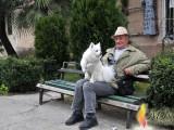 FOTO-ZUM: Kad djeca odu pas je najbolji prijatelj