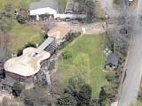 NEOBIČNE GRAĐEVINE: Kuća u obliku gitare