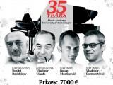ART: Prvo međunarodno takmičenje pijanista u Crnoj Gori