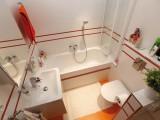 ENTERIJER: Mala, ali funkcionalna kupatila