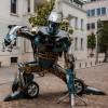 AKTUELNO: Transformersi će čuvati Beograd