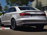 AUTO: Špijunske fotografije novog Audija A4