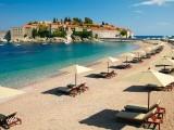 AKTUELNO: Sveti Stefan među najljepšim evropskim plažama