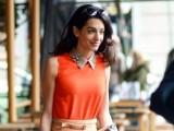 AMAL KLUNI: Koliko košta garderoba nove modne ikone