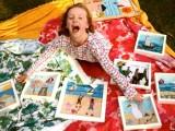 TALENTI: Uskoro izložba osmogodišnje Aneliz u Engleskoj