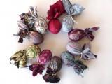 IDEJA ZA USKRS: Farbanje jaja svilom