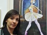 ANA GRUJIČIĆ: Moja balerina zna šta hoće