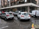 PODGORICA: Od danas pišu kazne za parking