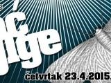"""AKTUELNO: Manifestacija ,,Noć knjige"""" u Crnoj Gori 23. aprila"""