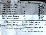 ČITAOCI ŠALJU: Uplatio euro, a dobio 221