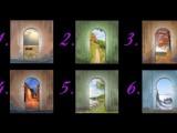TEST: Pogled kroz kapiju otkriva ličnost