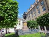 PUTOPIS: Lajpcig – grad lipa, muzike i istorije