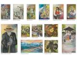 ART: Sjutra izložba slika Ivana Toskića