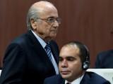 FIFA: Sep Blater podnio ostavku