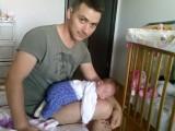 NOVOSTI: Stevan Faddy objavio prvu fotografiju sa kćerkom Ellenom