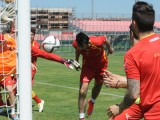 """FUDBAL: ,,Crna Gora"""" napredovala pet mjesta na FIFA rang-listi"""